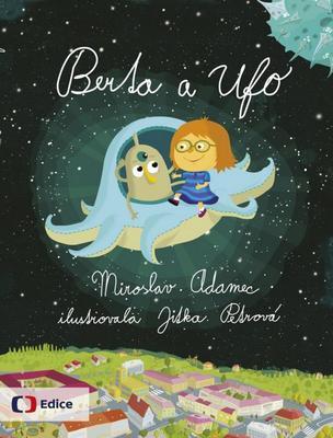 Obrázok Berta a UFO