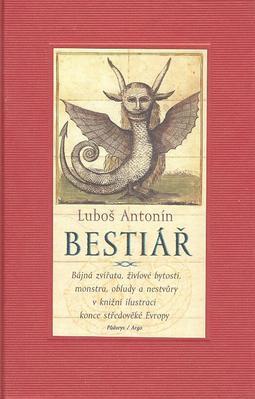 Obrázok Bestiář