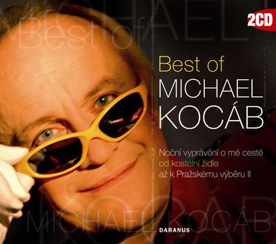 Obrázok Best of Michael Kocáb + 2CD