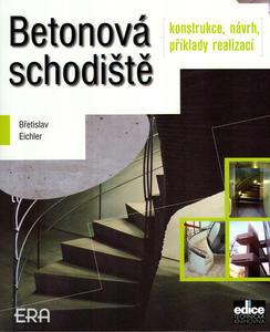 Obrázok Betonová schodiště