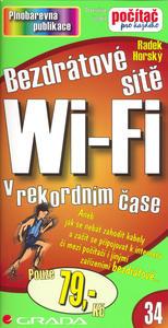Obrázok Bezdrátové sítě Wi-Fi v rekordním čase