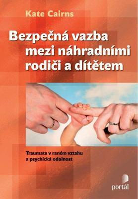 Obrázok Bezpečná vazba mezi náhradními rodiči a dítětem