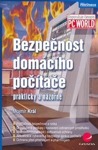 Obrázok Bezpečnost domácího počítače