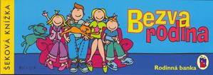 Obrázok Bezva rodina  Rodinná banka