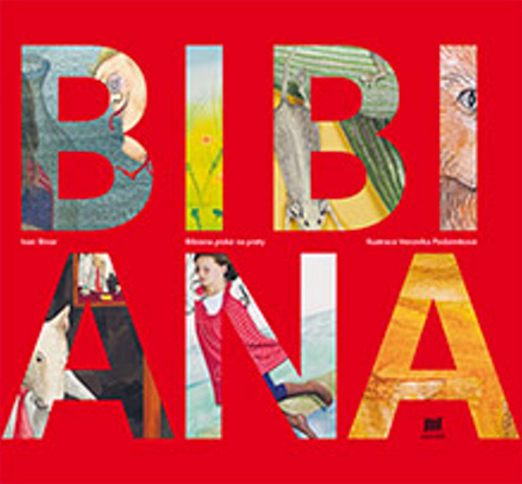 Meander Bibiana - Ivan Binar