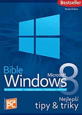 Obrázok Bible Microsoft Windows 8