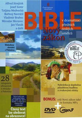 Obrázok Bible Nový zákon