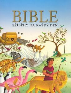 Obrázok Bible Příběhy na každý den