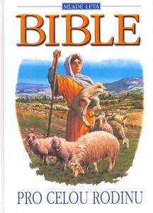 Obrázok Bible pro celou rodinu