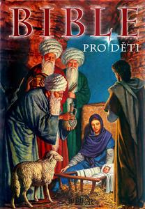 Obrázok Bible pro děti