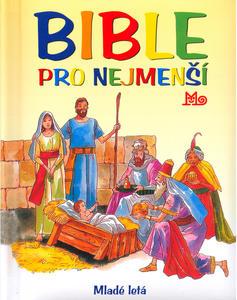 Obrázok Bible pro nejmenší