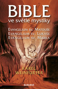 Obrázok Bible ve světle mystiky