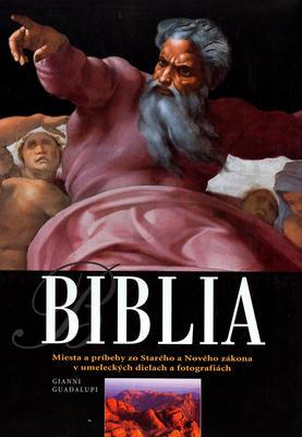 Obrázok Biblia