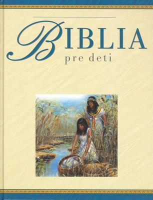 Obrázok Biblia pre deti