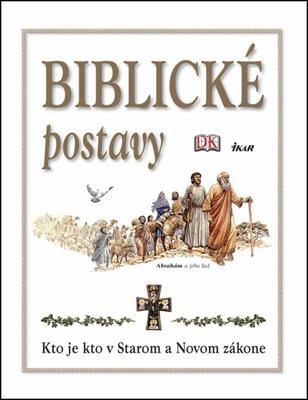 Obrázok Biblické postavy