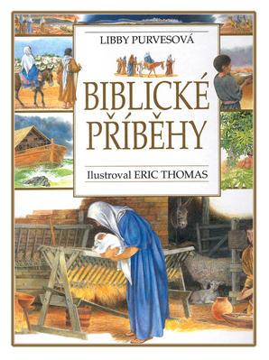 Obrázok Biblické příběhy