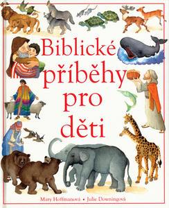 Obrázok Biblické příběhy pro děti