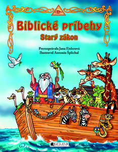 Obrázok Biblické príbehy Starý zákon