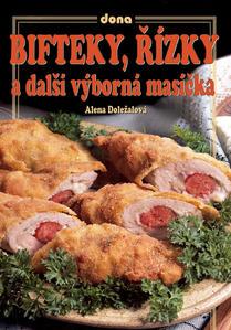 Obrázok Bifteky, řízky a další výborná masíčka