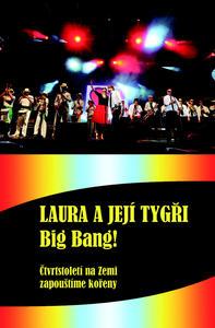 Obrázok Big bang! (Laura a její tygři)