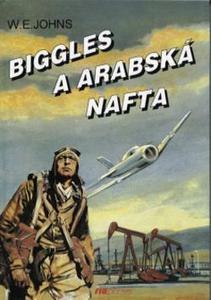 Obrázok Biggles a arabská nafta