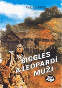 Obrázok Biggles a leopardí muži