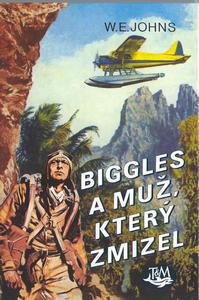 Obrázok Biggles a muž, který zmizel