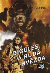 Obrázok Biggles a rudá hvězda