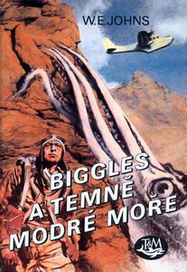 Obrázok Biggles a temně modré moře