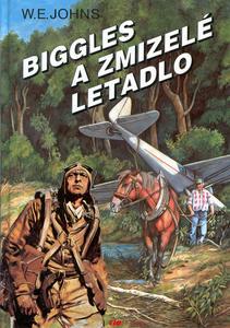 Obrázok Biggles a zmizelé letadlo