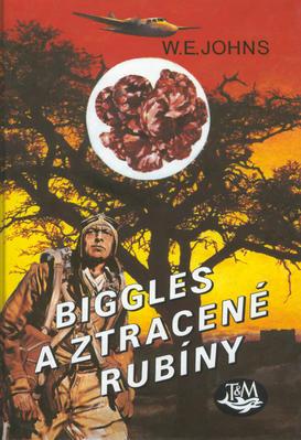 Obrázok Biggles a ztracené rubíny