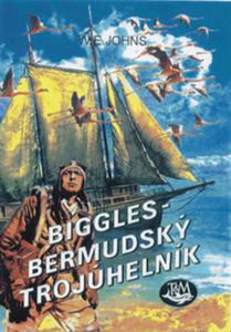 Obrázok Biggles - Bermudský trojúheln.
