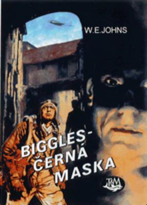 Obrázok Biggles - černá maska