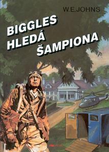 Obrázok Biggles hledá šampiona