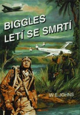Obrázok Biggles letí se smrtí