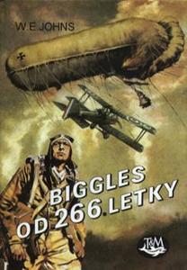 Obrázok Biggles od 266.letky