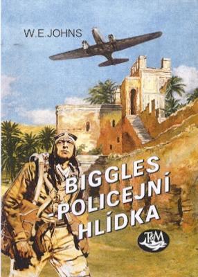 Obrázok Biggles - policejní hlídka
