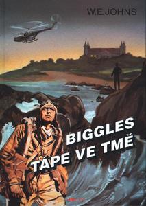 Obrázok Biggles tápe ve tmě