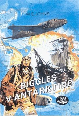 Obrázok Biggles v Antarktidě