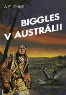 Obrázok Biggles v Austrálii
