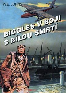 Obrázok Biggles v boji s bílou smrtí