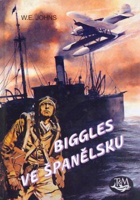 Obrázok Biggles ve Španělsku