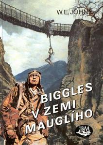 Obrázok Biggles v zemi Mauglího