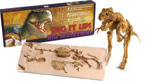 Obrázok Big Skeleton Tyranosaurus Rex