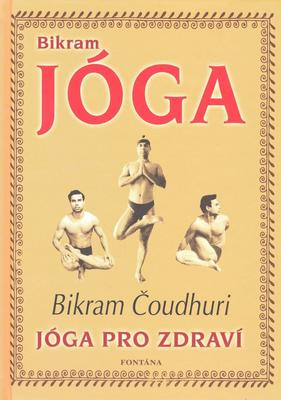 Obrázok Bikram Jóga