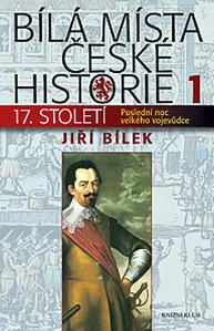 Obrázok Bílá místa české historie 1 (17. století)