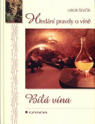 Obrázok Bílá vína