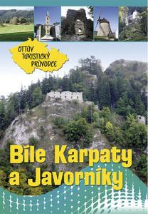 Obrázok Bílé Karpaty a Javorníky Ottův turistický průvodce