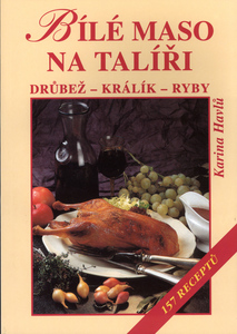 Obrázok Bílé maso na talíři