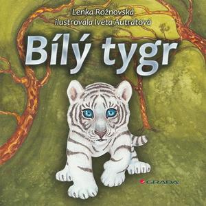 Obrázok Bílý tygr